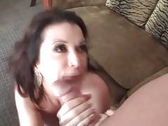 Awesome Milf Raquel Devine Starves For Cock 3